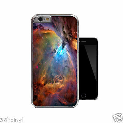 Orion Nebula Space Universe Galaxy Case for iPhone 4 4s 5 5s 5c 6 Cover
