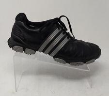 4dda97368a0 Adidas Tour 360 4.0 ClimaProof Traxion Mens Golf Shoes 816227 Size 9 Black