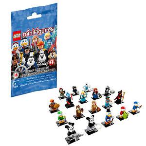 LEGO-Minifigures-Disney-Series-2-Collectible-Character-Surprise-Bag-71024