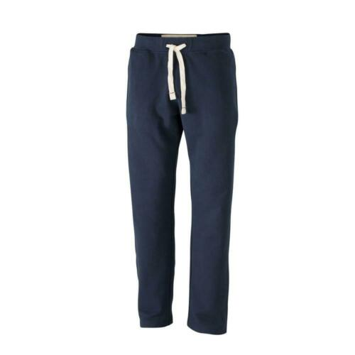 FU460 James and Nicholson Mens Vintage Pants