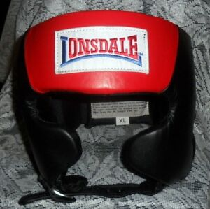 amateur headgear competition boxing Usa