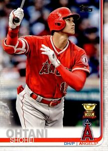 2019 Topps Series 1 Baseball Base #201-350 COMPLETE YOUR SET You Pick!