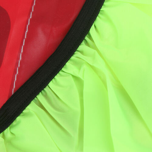 Reflective Backpack Cover Sport Bag Cover Rain Cover Dustproof Waterproof CIBO