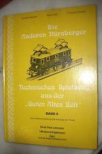 Die Anderen Nürnberger Band 6 / Lehmann Trix + Großhändler Kataloge /  noch Neu