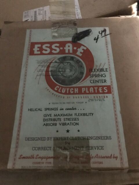 G506 G085 Chevy G508 GMC CCKW G501 Army Truck WW2 Front Motor Mount Fresh USA