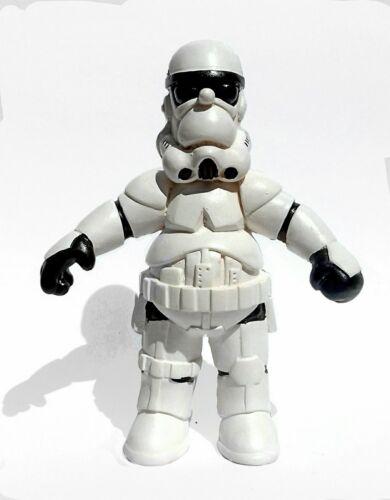 homer simpson parody star wars stormtrooper  mexican figure