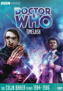 Doctor-Who-Timelash-Coling-Baker-1984-198-New-DVD