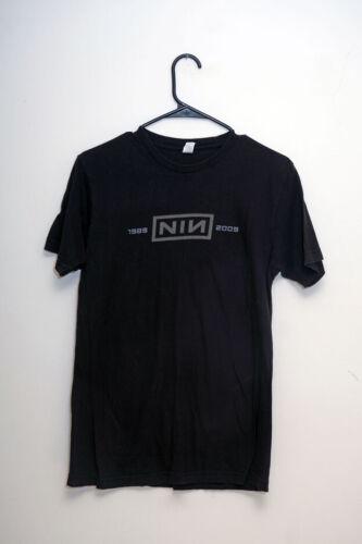 Nine Inch Nails Vintage T-Shirt 2009 Tour