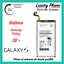Batterie-Samsung-GALAXY-S5-S6-S7-S8-S9-S10-EDGE-Plus-Neuve-Compatible-Original miniature 9