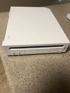 Nintendo-Wii-White-Replacement-Console-Only-RVL-001-Tested-Working