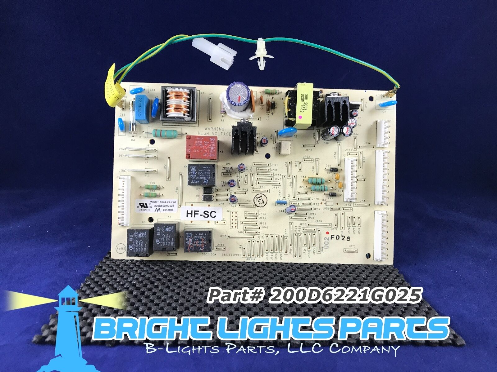Circuit For Tv Sets And Refrigerator Electronic Circuit Projects