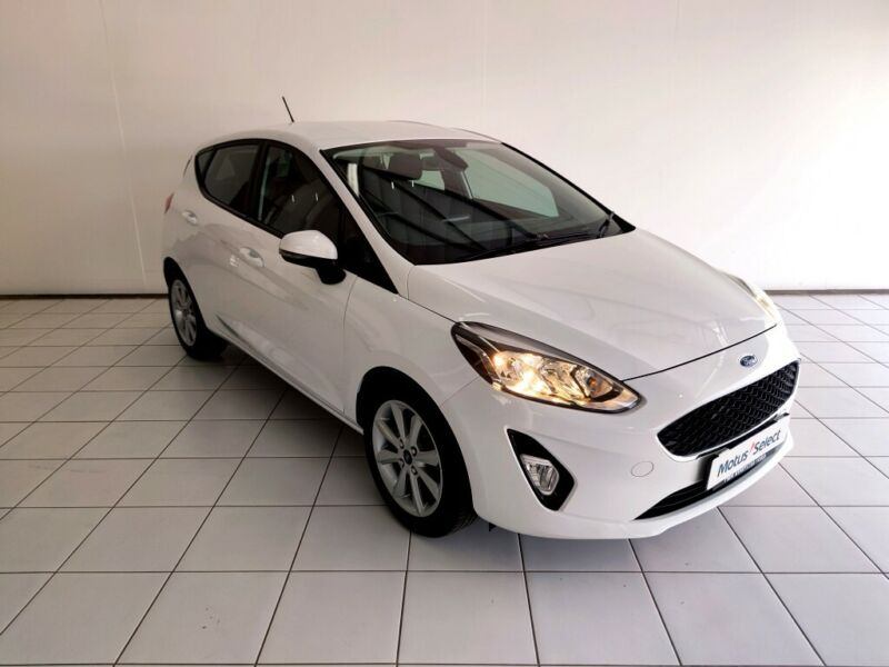 2019 Ford Fiesta 1.5 TDCi Trend for sale!