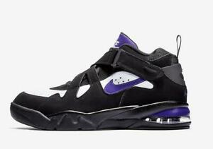 Mens-Nike-Air-Force-Max-Charles-Barkley-OG-Purple-Black-White-AJ7922-004