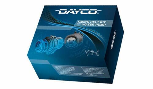 DAYCO TIMINGBELT WATERPUMP KIT no dust shield for DAEWOO CIELO 10/95-04/98 G15MF