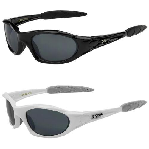 Pacco 2er X-CRUZE ® Bicicletta Occhiali Biker Occhiali da sole Occhiali Set uomini donne Bianco