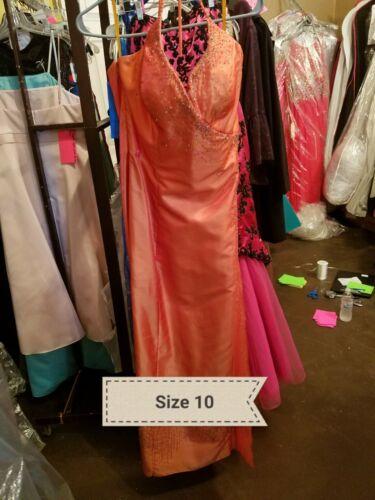 Women's Dresses 10/12
