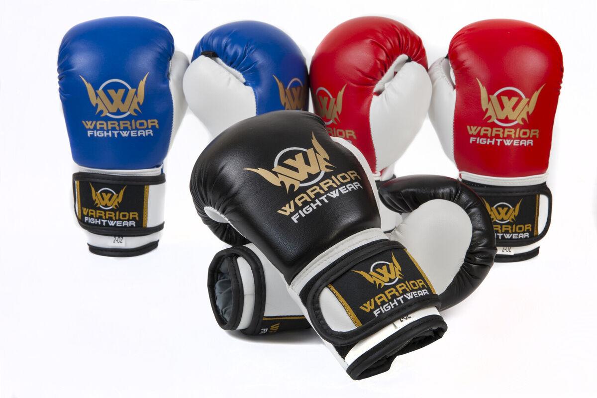 warriorfightwear