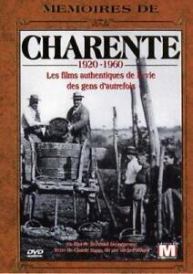 Memoires-de-Charente-DVD-NEUF