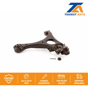 Front-Left-Lower-Suspension-Control-Arm-amp-Ball-Joint-Assembly-Fits-Honda-Civic