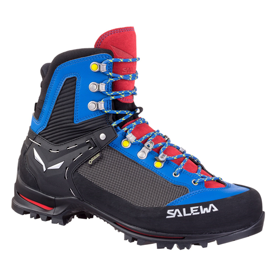 SALEWA MS RAVEN 2 GTX ROYAL schwarz-42