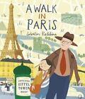 A Walk in Paris by Salvatore Rubbino (Hardback, 2014)