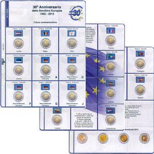 73f187e150 Caricamento dell'immagine in corso Masterphil-Pagine-di-Aggiornamento-monete -2-EURO-COMMEMORATIVI-