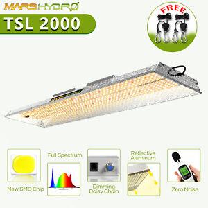 Mars Hydro TSL 2000W Led Grow Light Full Spectrum for Indoor Plants All Stage IR