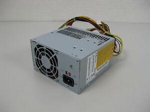 OEM Bestec ATX Desktop Tower Computer 250W Power Supply ATX-250-12Z ...