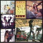 Live: The 1971 Tour [Remaster] by Grand Funk Railroad (CD, Jul-2002, Capitol/EMI Records)