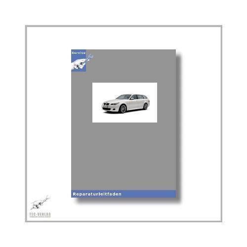 - Officina Manuale 13-16 b47-motore e impianto elettrico motore BMW 5er f11 f10 f11