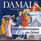 DAMALS - Geschichte zum Hören. CD von Walter Hauff (2008)