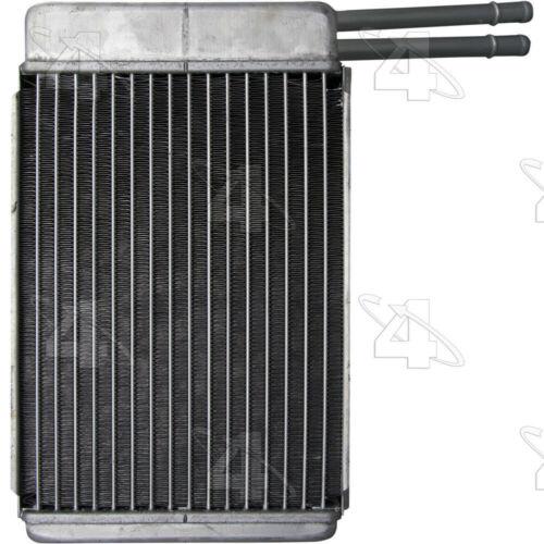 HVAC Heater Core Front Pro Source 90045