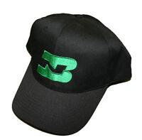 Burlington Northern Embroidered Hat [hat46]