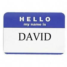 100 Hello My Name Is Name Tags Labels Badges Stickers Peel And Stick Adhesive