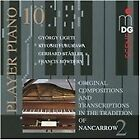 Original Compositions and Transcriptions in the Tradition of Nancarrow 2 (2010)