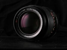 Carl Zeiss Jena 135mm f3.5 (135/3.5) lens M42