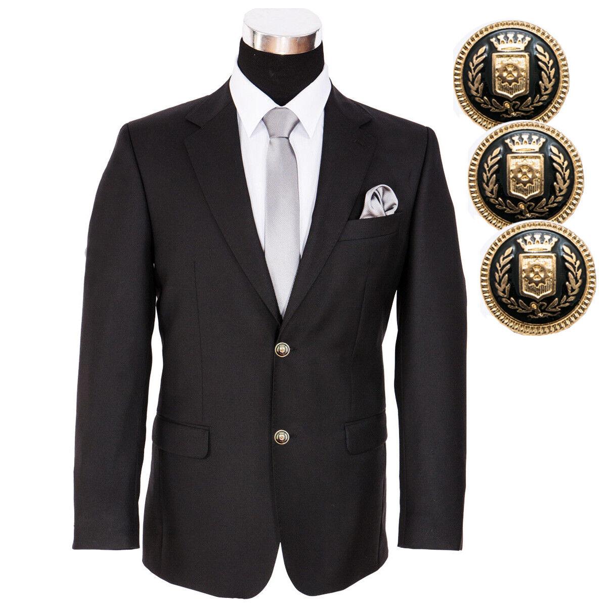 Herren Sakko Herrensakko Club Sakko Geschäft Moden Herren Blazer  Geschäft Mode