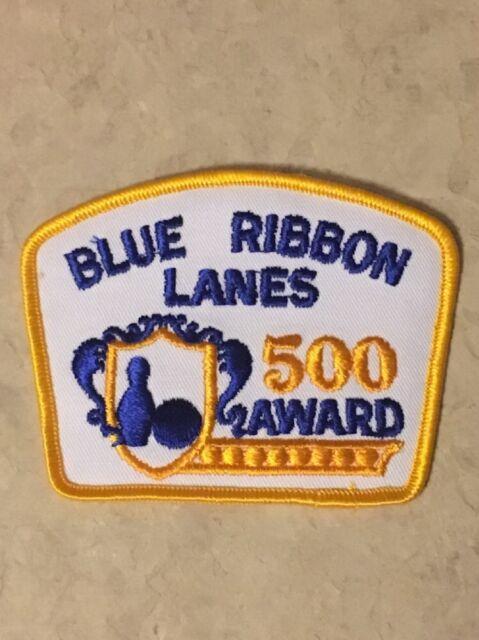 blue ribbon lanes