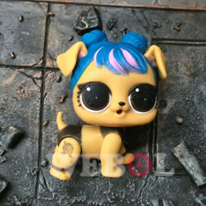 Lol Surprise Doll Pets Eye Spy Series 4 Dawn Pooch Colour Change