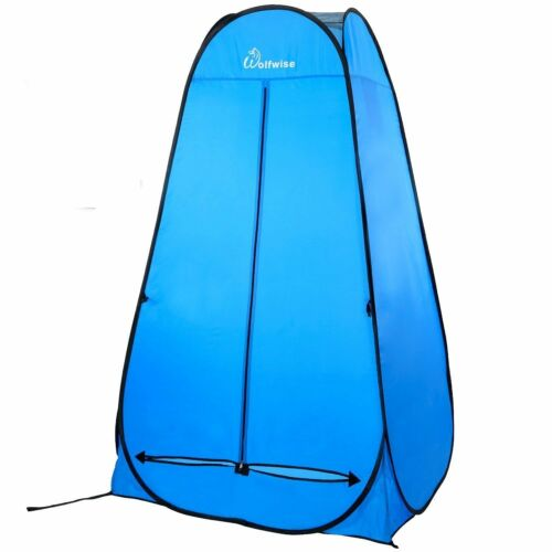 """Carpa Privada /""""de camping para ducha Baño maladif de ropa plegable portátil"""