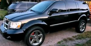 2007 Dodge Durango SLT PLUS