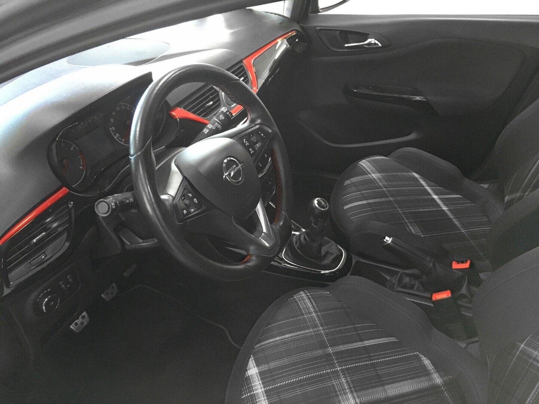 Opel Corsa 1,0 T 90 Sport - billede 8