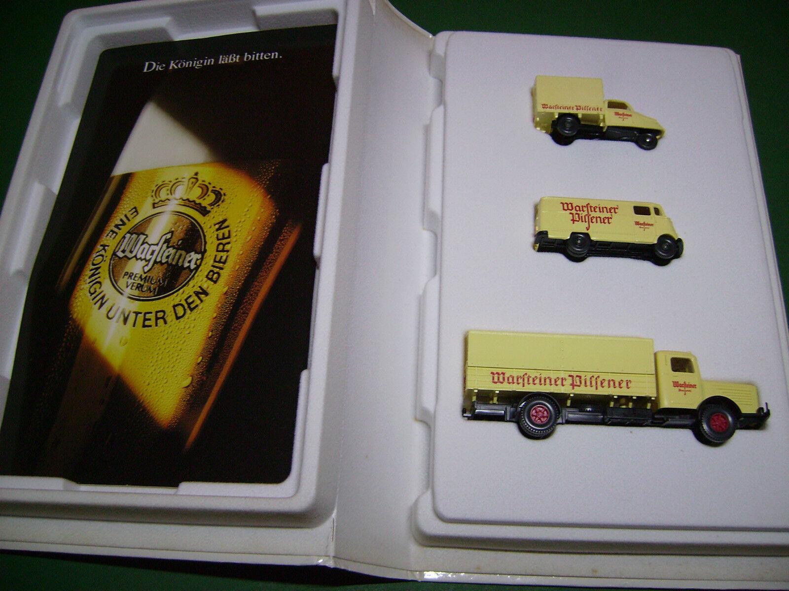 WIKING, WIKING, WIKING, étais une édition les véhicules dans l'histoire 5ae341