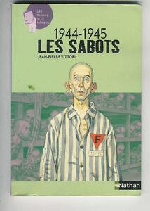 """Résultat de recherche d'images pour """"LES SABOTS VITTORI"""""""