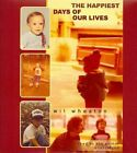 The Happiest Days of Our Lives 9781482998825 CD
