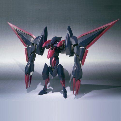 Bandai Robot Spirits SIDE MS Gundam 00 Regnant Tamashi Web Exclusive Figure