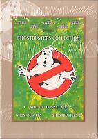 Ghostbusters Collection, : Ghostbusters, Ghostbusters 2 -- (dvd 2 Discs )