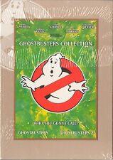 Ghostbusters Collection, : Ghostbusters, Ghostbusters 2  -- (DVD 2 DISCS ) NEW