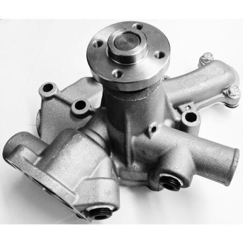 Yanmar Water Pump FX42 F46 F195 FX195 F235 FX235 FX255 129107-42002 129150-42000