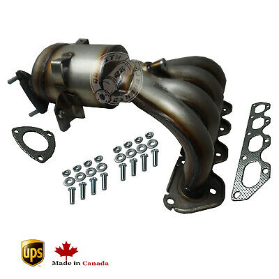 Chevrolet Cruze 2011-15 1.8L New Front Manifold Catalytic Converter Direct Fit